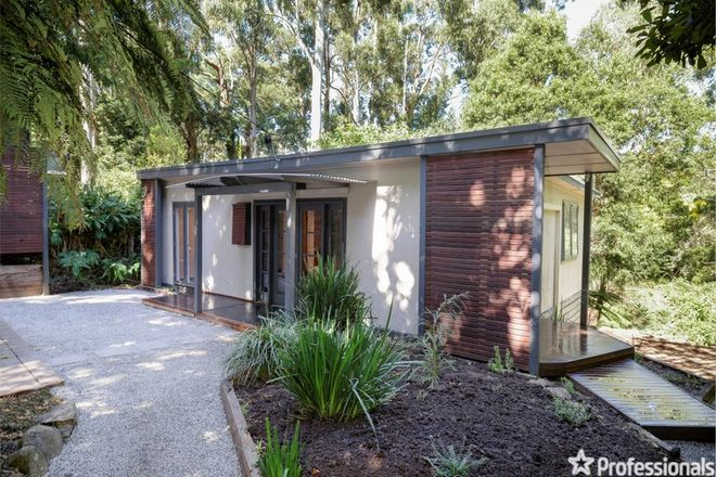 Picture of 80 Wonga Road, MILLGROVE VIC 3799