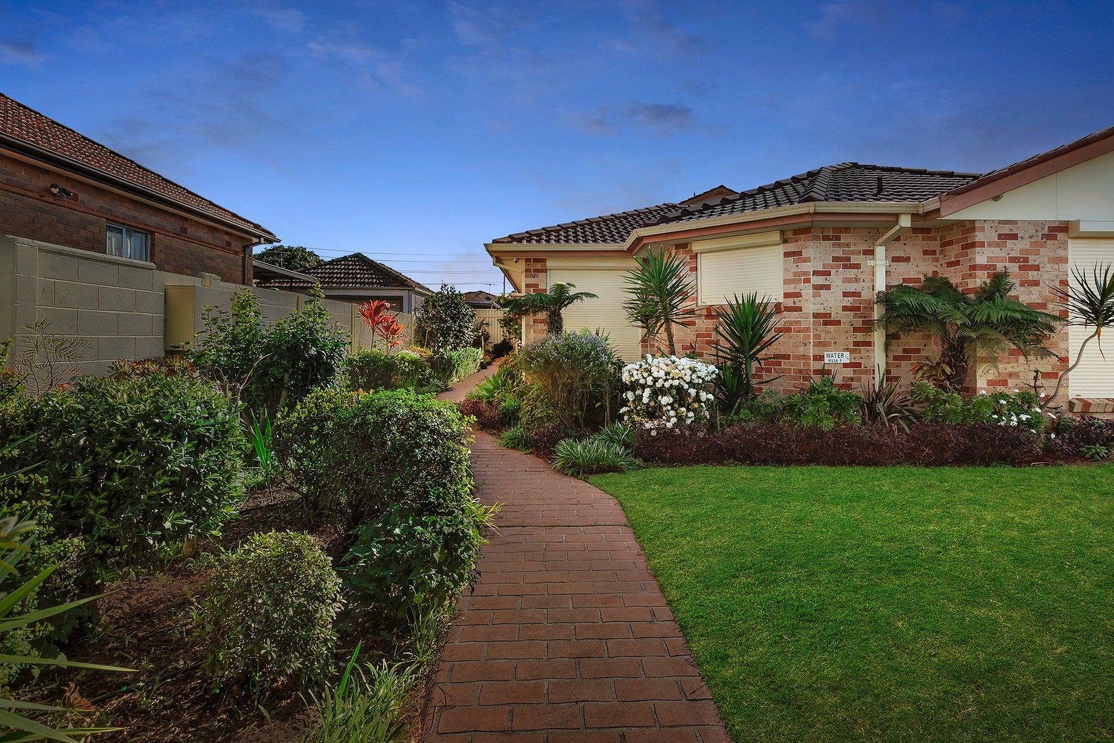 2/14 Russell Avenue, Sans Souci NSW 2219, Image 0