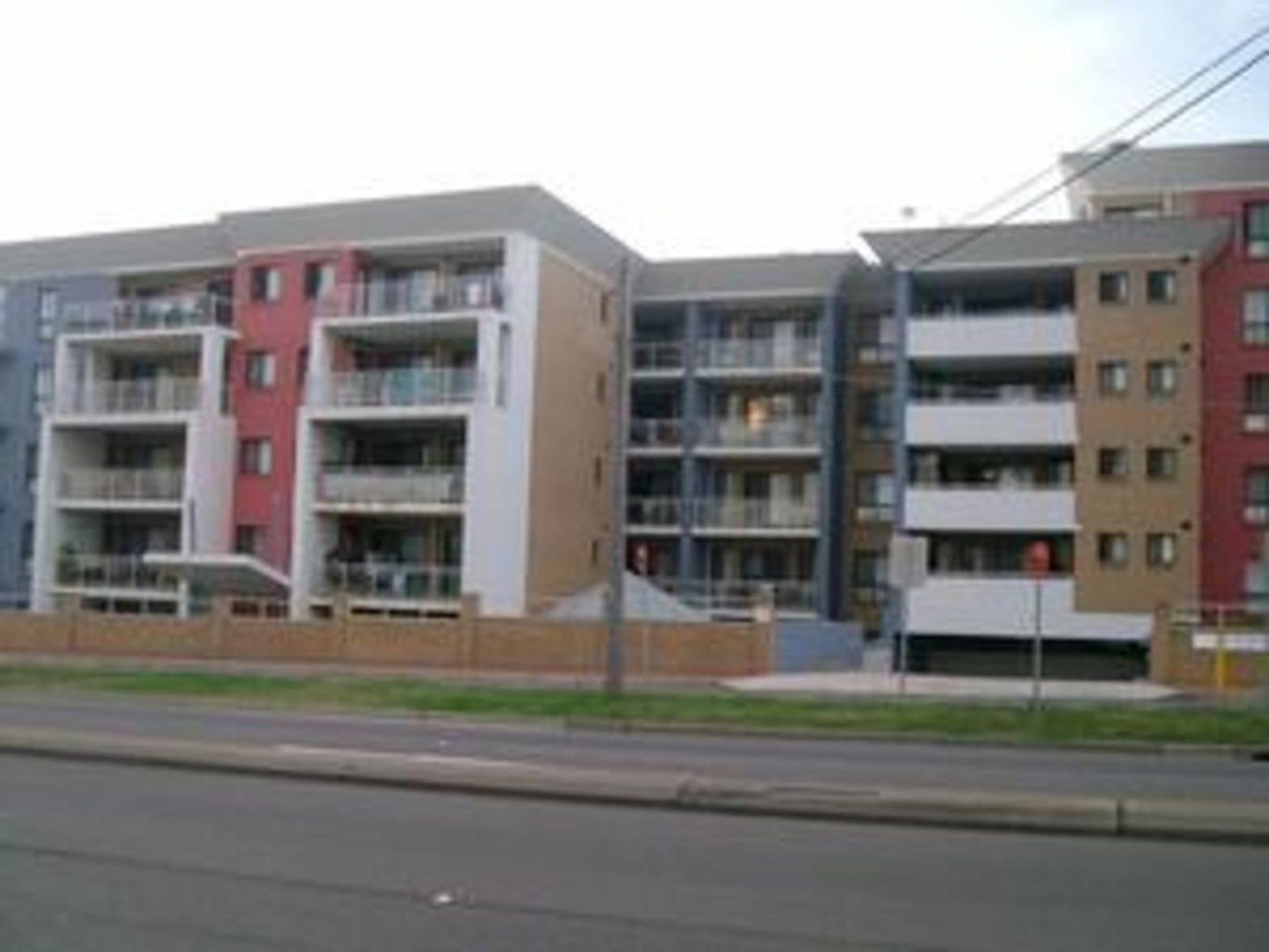 62/21-29 Third Avenue, Blacktown NSW 2148, Image 0