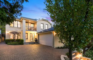 Picture of 41 Owen Street, East Lindfield NSW 2070