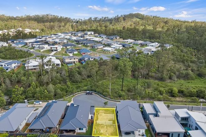 Picture of 14 Sturt Place, UPPER KEDRON QLD 4055
