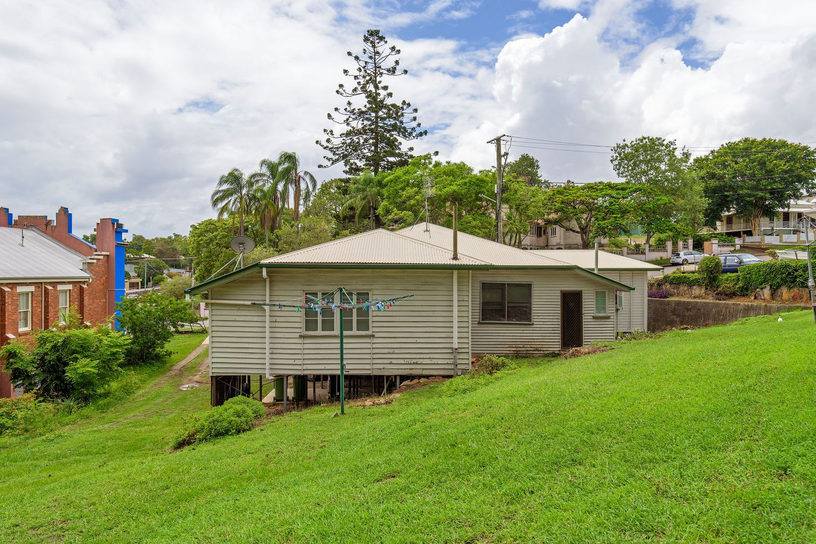 17 Caledonian Hill, Gympie QLD 4570, Image 0