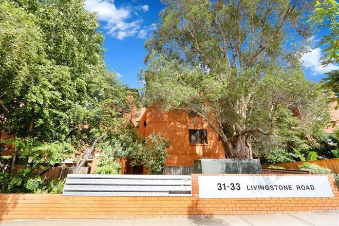 Picture of 24/33 Livingstone Road, PETERSHAM NSW 2049