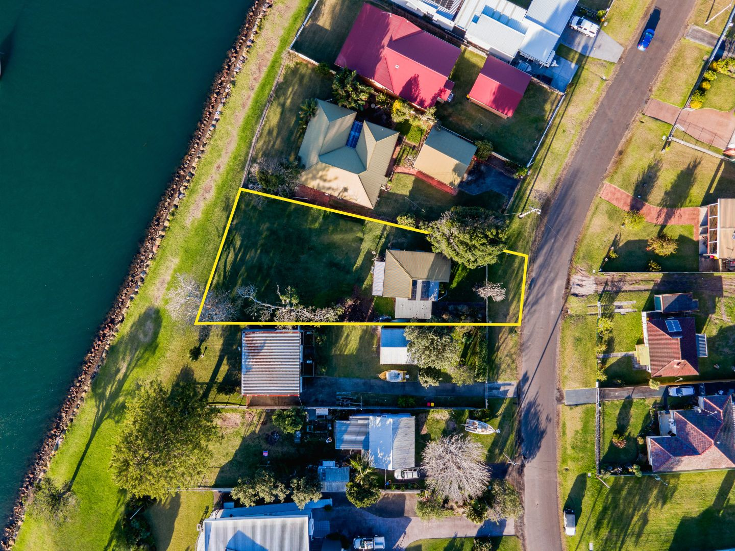 41 Adelaide Street, Greenwell Point NSW 2540, Image 1