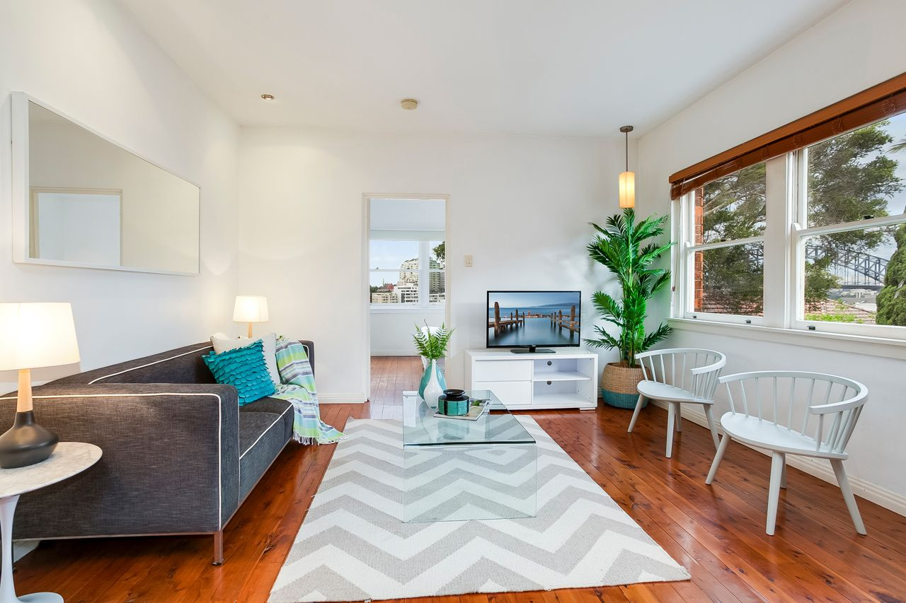 8/153 Blues Point  Road, Mcmahons Point NSW 2060, Image 0