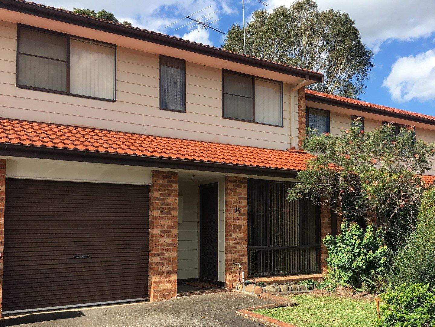25/4-12. Chapman Street, Werrington NSW 2747, Image 0
