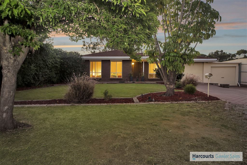 8 Barkley Crescent, Willaston SA 5118, Image 1