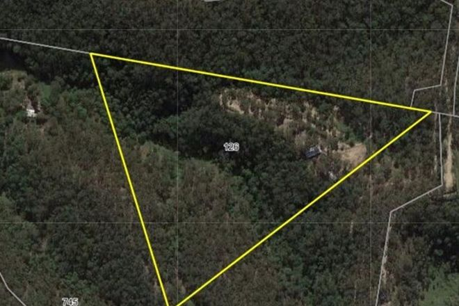 Picture of 126 Hideaway Road, KINGSHOLME QLD 4208