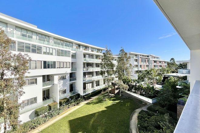 Picture of D305/6 Latham Terrace, NEWINGTON NSW 2127