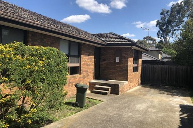 Picture of 2/27 Best Street, RESERVOIR VIC 3073