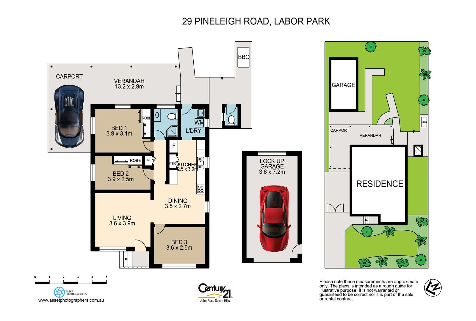 29 Pineleigh Road, Lalor Park NSW 2147, Image 2