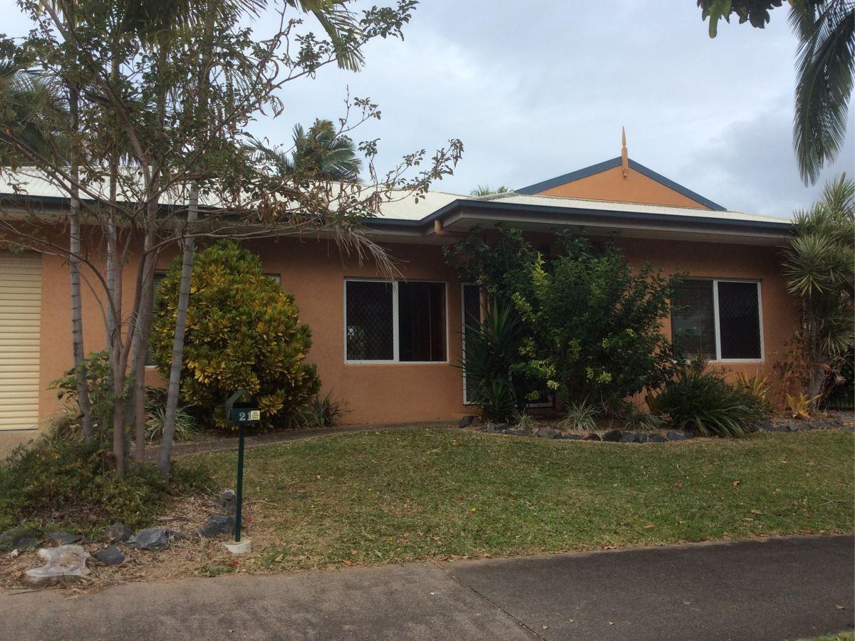 21 Cottesloe Drive, Kewarra Beach QLD 4879, Image 0