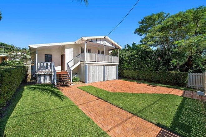 Picture of 62 Jolimont Street, SHERWOOD QLD 4075