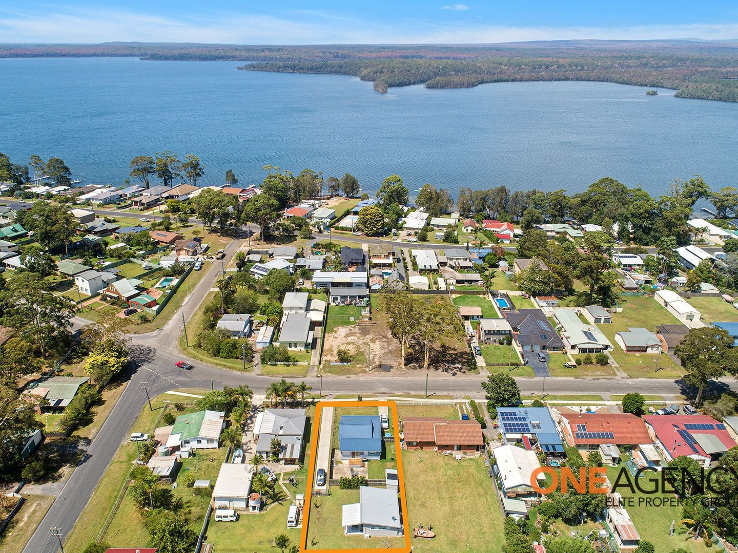 53 Tallyan Point Road, Basin View NSW 2540, Image 0