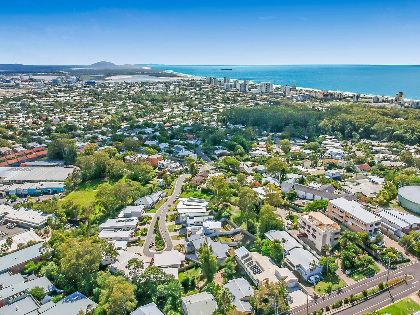 Unit 2/16 The Grove St, Alexandra Headland QLD 4572, Image 2