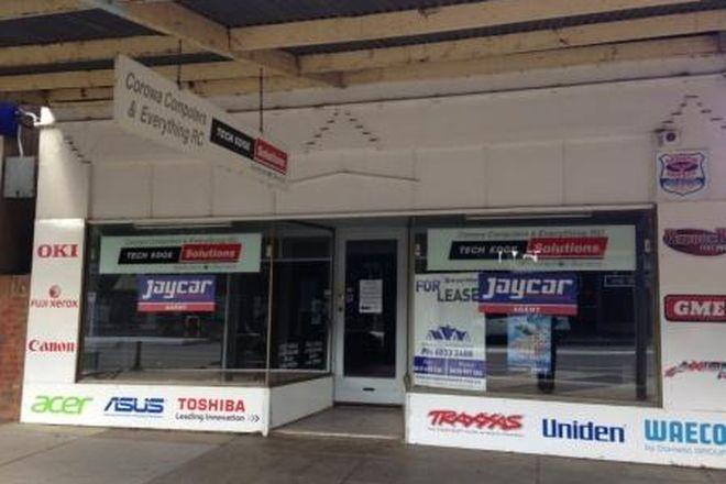 Picture of 37 Sanger Street, COROWA NSW 2646
