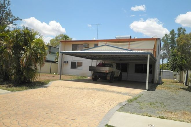 Picture of No. 69 Bauman Way, BLACKWATER QLD 4717