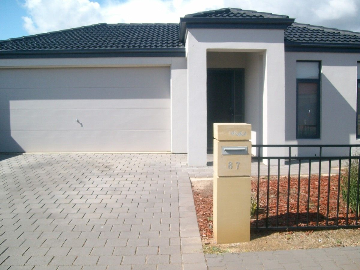 87 Riesling Crescent, Andrews Farm SA 5114, Image 0
