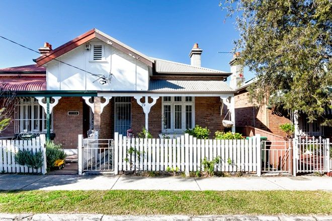 Picture of 19 Union Street, DULWICH HILL NSW 2203