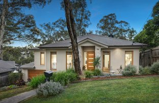 Picture of 111 Brougham  Street, Eltham VIC 3095