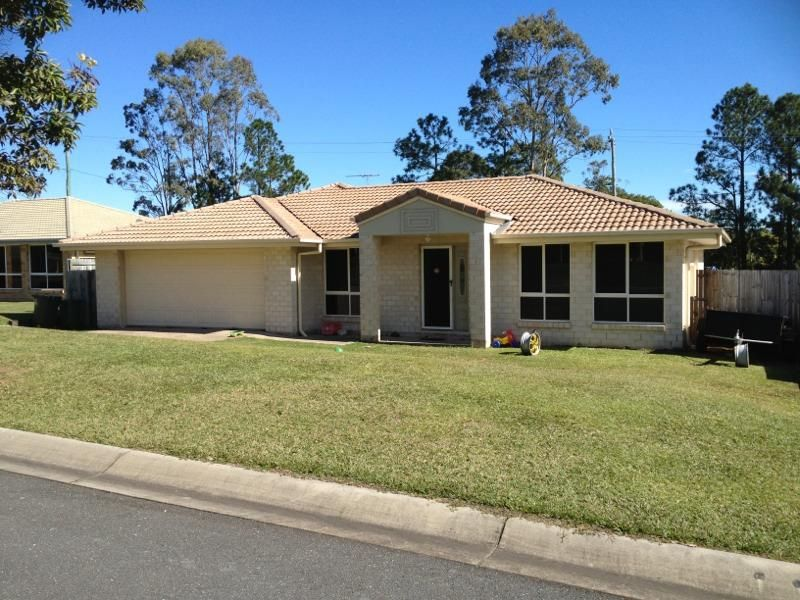 8 Bliss Court, Burpengary QLD 4505, Image 0