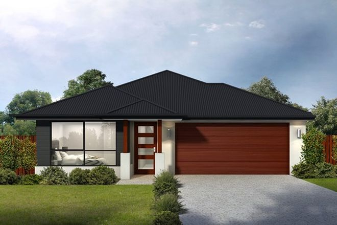 Picture of Lot 69 Elevate Estate, ORMEAU HILLS QLD 4208