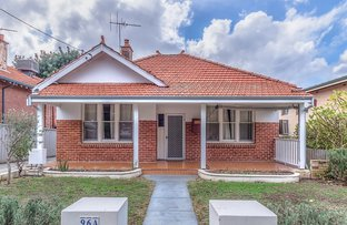 Picture of 96 Sixth Avenue, Maylands WA 6051