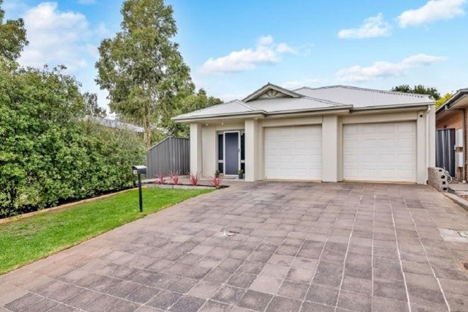 Picture of 1A Thornton Drive, NEWTON SA 5074