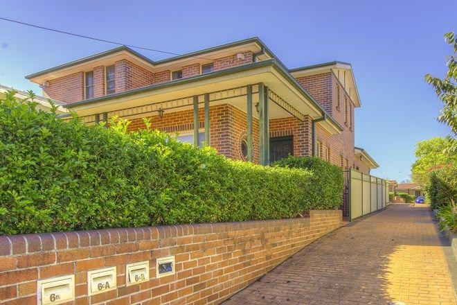Picture of 6 Victoria Street, BURWOOD NSW 2134