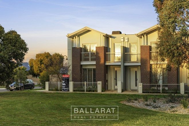 Picture of 2 Swamp Gum Place, ALFREDTON VIC 3350