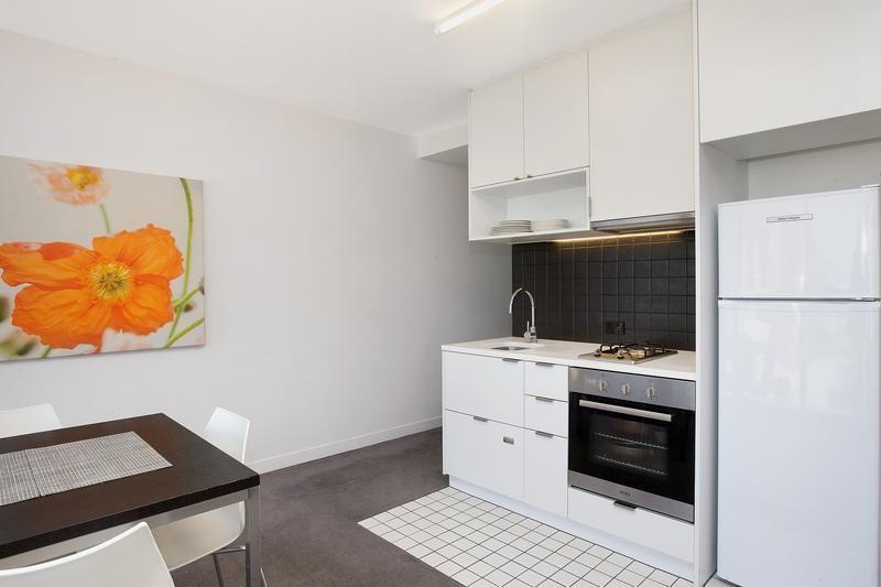 1703/31 Abeckett Street, Melbourne VIC 3000, Image 2