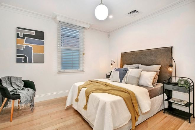 Picture of 62 Rosslyn Street, WEST MELBOURNE VIC 3003