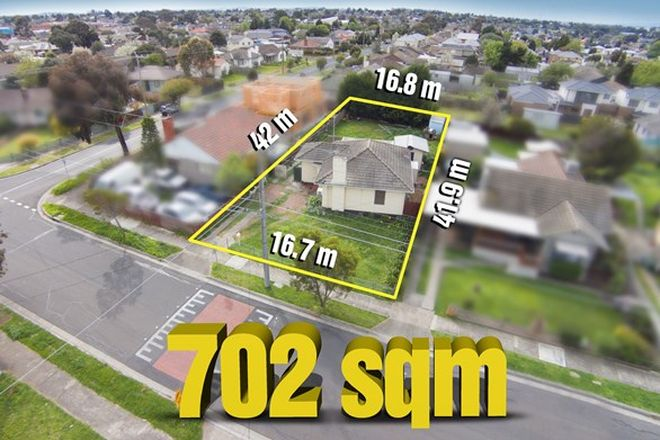 Picture of 34 Graham Street, BROADMEADOWS VIC 3047