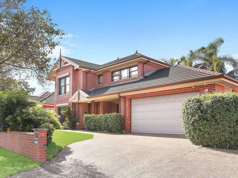 65 Lady Penrhyn Drive, Beacon Hill NSW 2100, Image 0