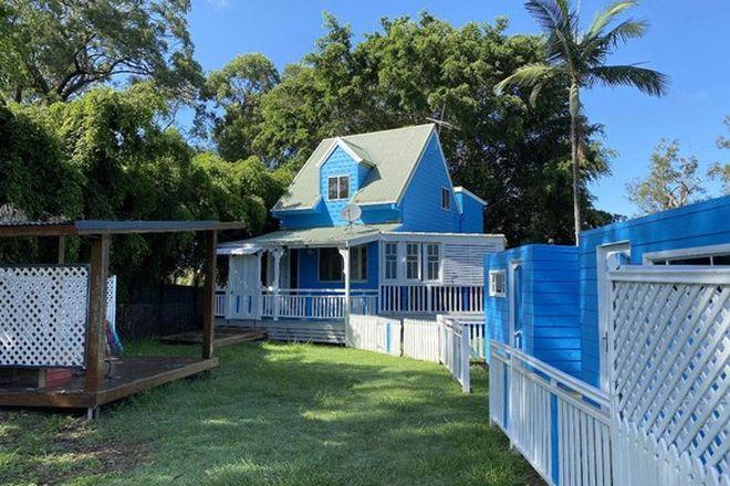Picture of 92 Treasure Island Ave, KARRAGARRA ISLAND QLD 4184