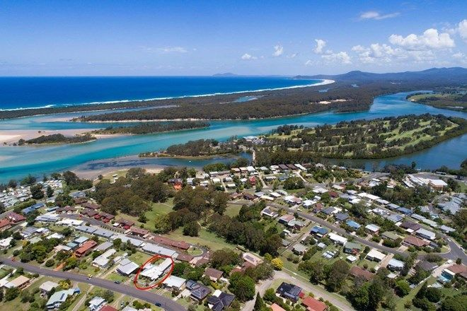 Picture of 4/21 Seaview Street, NAMBUCCA HEADS NSW 2448