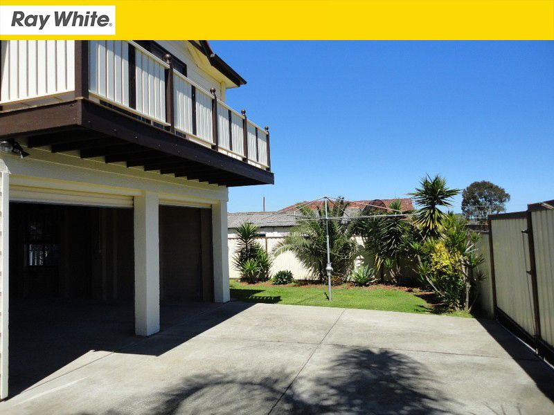 20A Evans Street, Fairfield Heights NSW 2165, Image 0