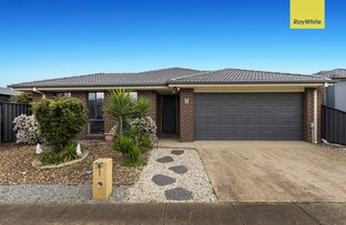 Picture of 12 Dundas Street, Derrimut VIC 3026