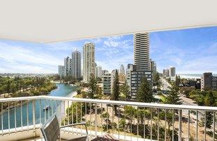 Picture of 26/3494 Main Beach Parade, Main Beach QLD 4217