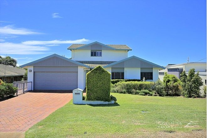 Picture of 5 Hilltop Avenue, QUNABA QLD 4670