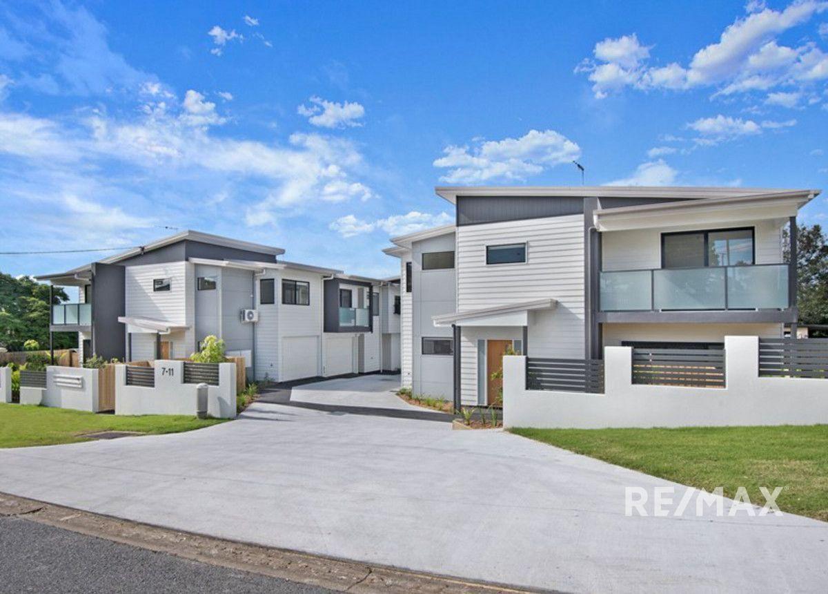 6/7-11 Kennington Road, Camp Hill QLD 4152, Image 0