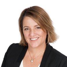 Annette Langton, Sales representative