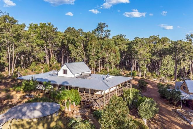 Picture of 12 The Glade, KEYSBROOK WA 6126