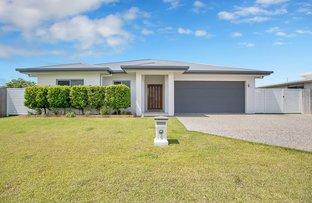 Picture of 8 Benarid Drive, Ooralea QLD 4740