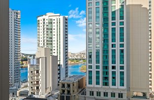 Picture of 1106/550 Queen Street, Brisbane City QLD 4000