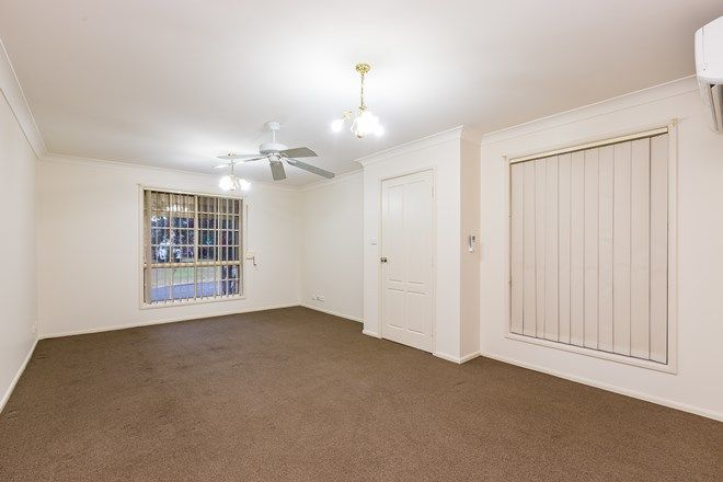 Picture of Unit 1/15 Robinson Way, SINGLETON NSW 2330