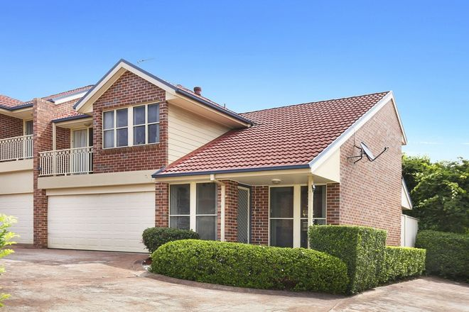 Picture of 4/60-62 Balmoral  Street, BALGOWNIE NSW 2519