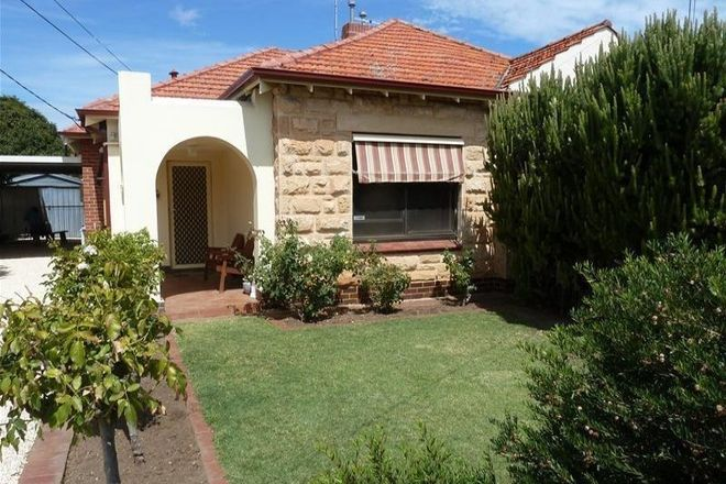 Picture of 31 Moore Street, SOMERTON PARK SA 5044