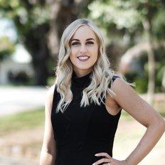Katie McPhee, Sales representative