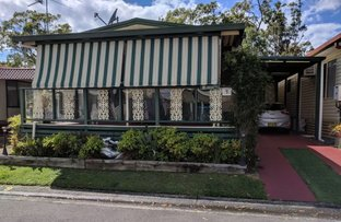 Picture of 9/71 Ruttleys Road, Wyee Point NSW 2259